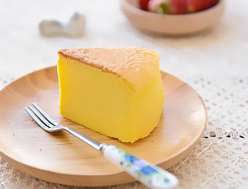 【轻乳酪蛋糕】长帝首款3.5版电烤箱CKTF-32GS试用