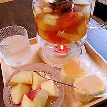 午后水果茶