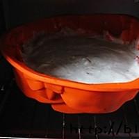 紫薯蛋糕的做法图解7