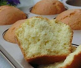 最原始的鸡蛋糕, 只需面粉鸡蛋的做法