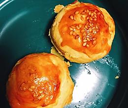拉丝汤圆酥的做法