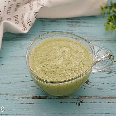 【果蔬汁】黄瓜雪梨汁
