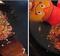 肉酱意大利面的做法图解4