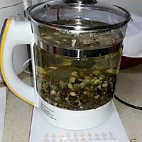 茉莉蜜茶的做法图解4