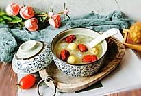 #快手又营养,我家的冬日必备菜品#红枣银耳莲子汤的做法
