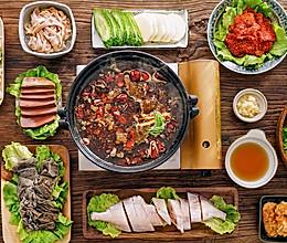 重庆牛油火锅 | 日食记的做法