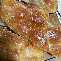 长帝3.5版烤箱   奶香辫子面包