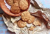 葡萄干燕麦脆饼的做法