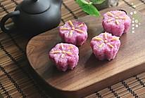 樱花形寿司饭团的做法