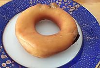 面包圈的做法
