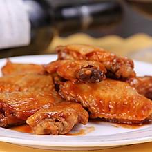 自动烹饪锅教您做茄汁鸡翅-捷赛私房菜