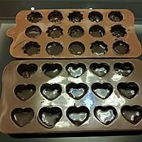 80后的记忆·巧克力酒心糖·的做法图解4