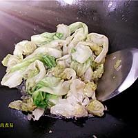 蒜蓉蚝油生菜的做法图解7