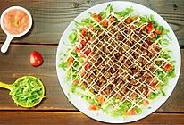 墨西哥肉酱饭丨taco也能做成饭吃?【微体兔菜谱】的做法