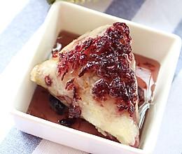 北方人喜欢的甜口粽子,粽情来袭--红豆红枣粽的做法