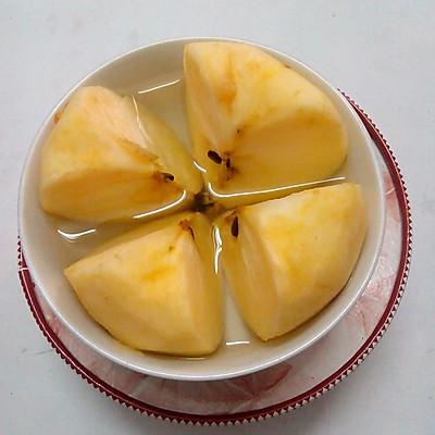 苹果(补水)营养早餐