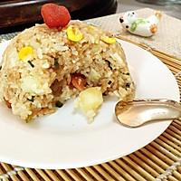 土豆焖饭#美的初心电饭煲#的做法图解12