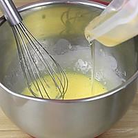 牛奶蜂蜜蛋糕~小清新口感的做法图解3