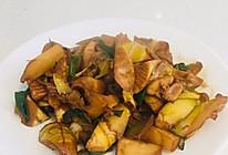 油焖笋(家常菜)的做法