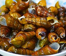 钉螺海带汤的做法