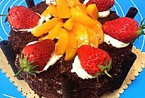 黑森林生日蛋糕的做法
