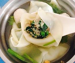 潮汕水饺的做法