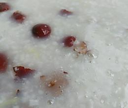 生姜红枣粥的做法