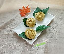 花样面食~玫瑰的做法