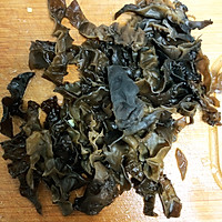 茶香茭白鱼香肉丝的做法图解3