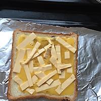 面包披萨的做法图解4