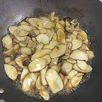 蚝油杏鲍菇—在家做出饭店的味道的做法图解5