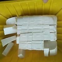 豆腐牛肉汤#节后清肠大作战#的做法图解1