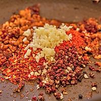 如何做出正宗的麻婆豆腐?的做法图解9