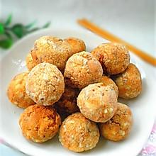 香菇豆腐丸