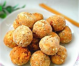 香菇豆腐丸的做法