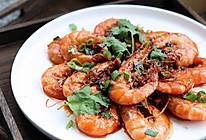 #晒出你的团圆大餐#油焖大虾的做法
