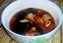 秋冬季滋补鱼胶汤的做法