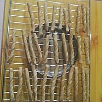 宝宝辅食之香蕉磨牙棒的做法图解9