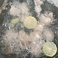 #秋天怎么吃#排骨炖冬瓜汤的做法图解2