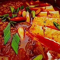 韩式泡菜汤的做法图解11