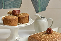 网红枣糕的做法