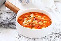 茄汁龙利鱼的做法