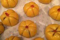 南瓜饼,小南瓜的做法