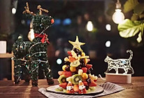 水果圣诞树 日食记的做法