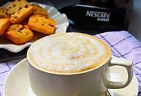 之卡布奇诺#变身咖啡大师#的做法
