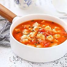 茄汁龍利魚