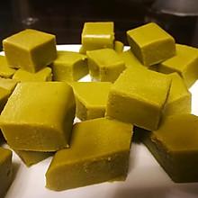 豌豆黄~豌豆季的小食