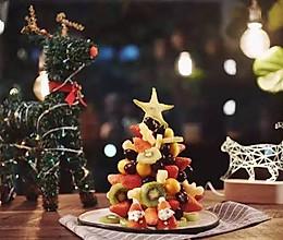 水果圣诞树|日食记的做法