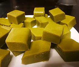 豌豆黄~豌豆季的小食的做法
