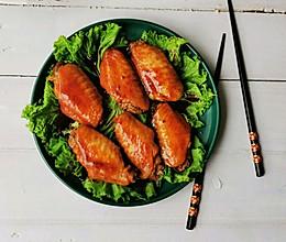 #肉食者联盟# 红烧鸡翅的做法